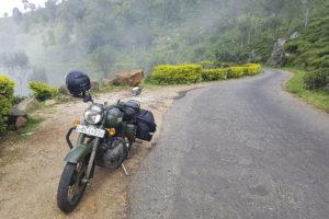 fjellveier fra haputale