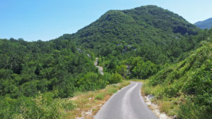 Fjellveier Montenegro